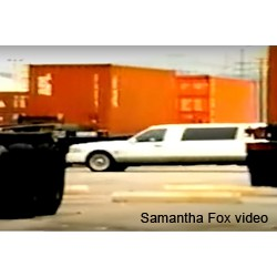 M. A. Russ - Samantha Fox - Video